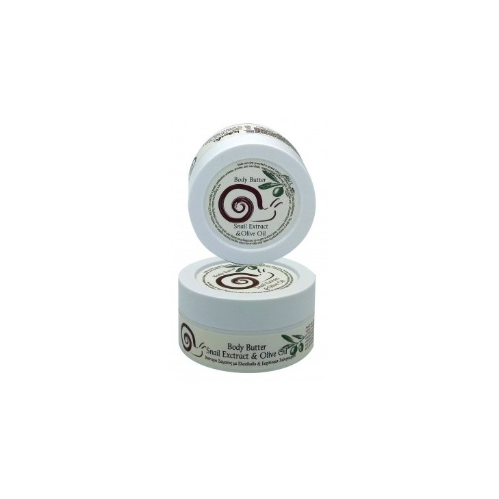 Body Butter with Snail Extract Kollectiva (75ml)