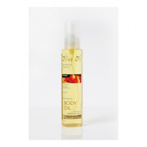 Body Oil Kumquat (100ml)