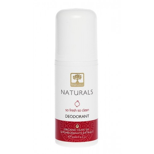 BODY DEODORANT POMEGRANATE (50ml 1.6 fl.oz)