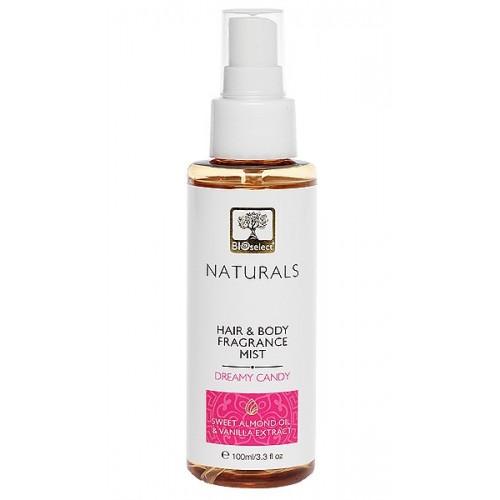 Hair & Body Mist Dreamy Candy Bioselect Naturals 100ml 3.3fl.oz