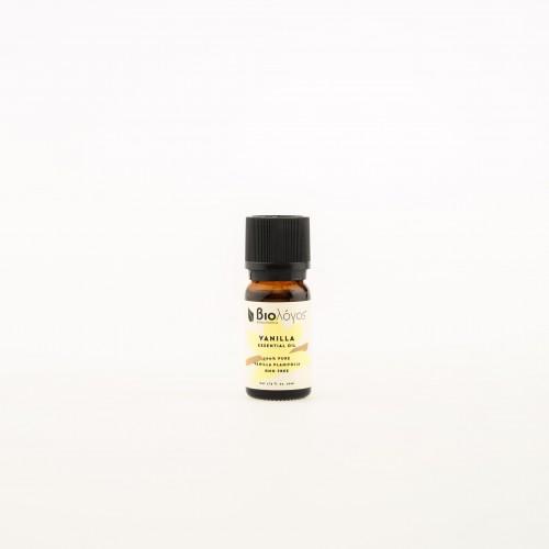 VANILLA ESSENTIAL OIL BIOLOGOS (10ml)