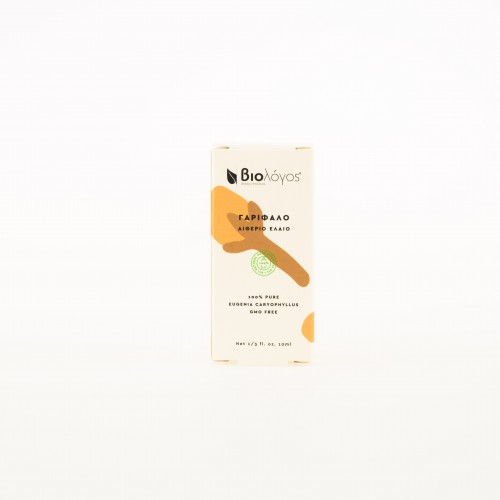 CLOVE ESSENTIAL OIL BIOLOGOS (10ml)