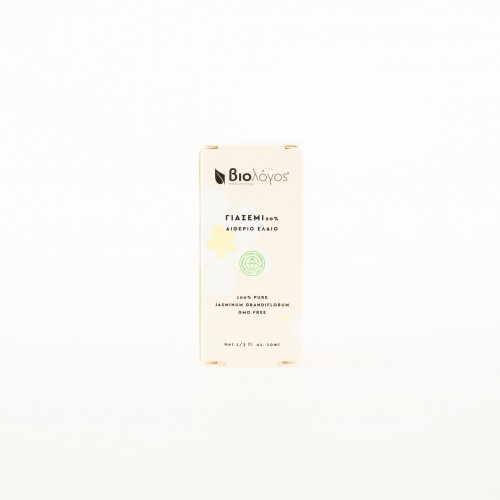 JASMINE ESSENTIAL OIL BIOLOGOS (10ml)
