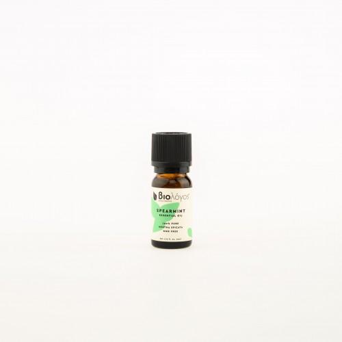 SPEARMINT ESSENTIAL OIL BIOLOGOS (10ml)