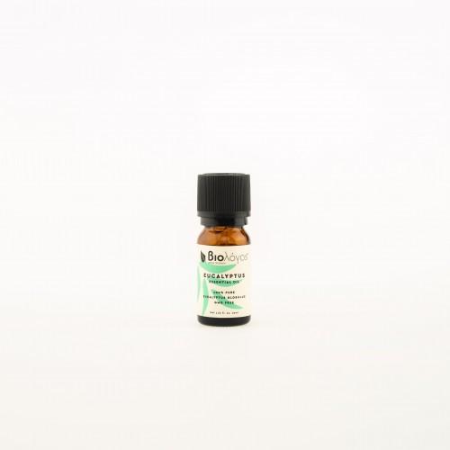 EUCALYPTUS ESSENTIAL OIL BIOLOGOS (10ml)