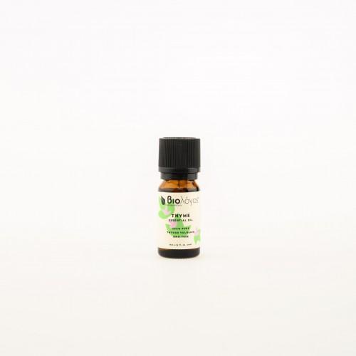 THYME ESSENTIAL OIL BIOLOGOS (10ml)