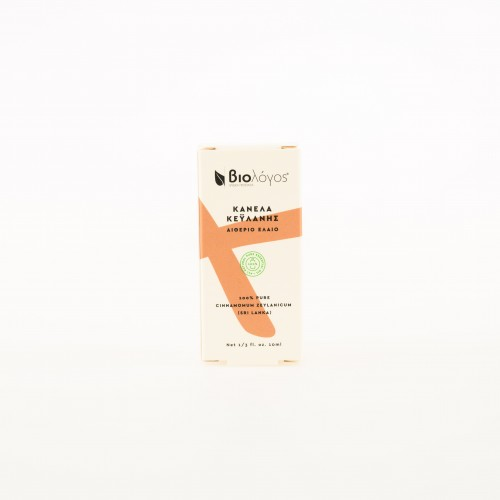 CINNAMON ESSENTIAL OIL BIOLOGOS (10ml)