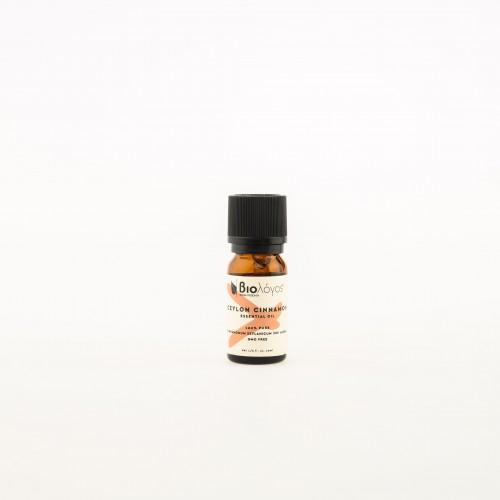 CINNAMON ESSENTIAL OIL BIOLOGOS (10ml)