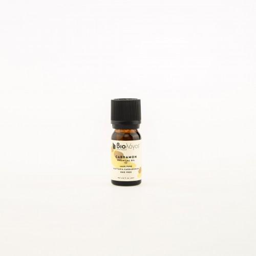 CARDAMON ESSENTIAL OIL BIOLOGOS (10ml)