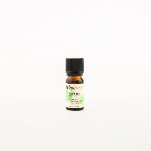 CYPRESS ESSENTIAL OIL BIOLOGOS (10ml)