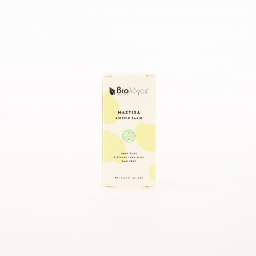 MASTIC ESSENTIAL OIL BIOLOGOS (5ML)