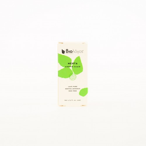 PEPPERMINT ESSENTIAL OIL BIOLOGOS (10ML)