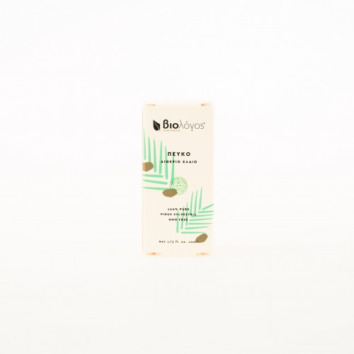 PINE ESSENTIAL OIL BIOLOGOS (10ML)