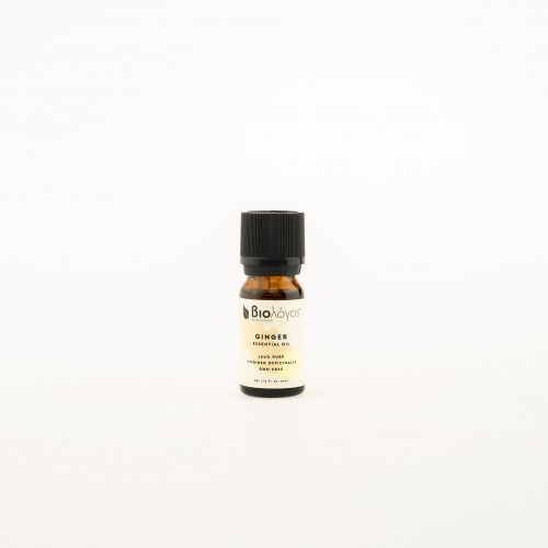 GINGER ESSENTIAL OIL BIOLOGOS (10ML)