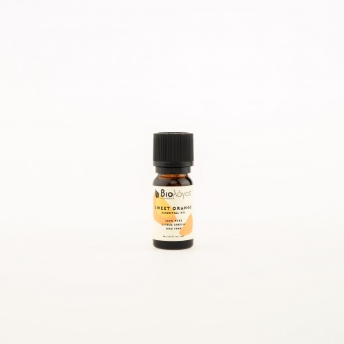 ORANGE (SWEET ORANGE) ESSENTIAL OIL BIOLOGOS (10ML)