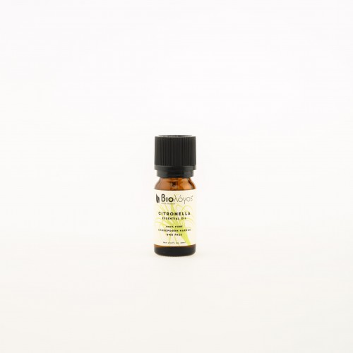 CITRONELLA ESSENTIAL OIL BIOLOGOS (10ML)