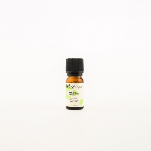 BIRCH ESSENTIAL OIL BIOLOGOS (10ML)