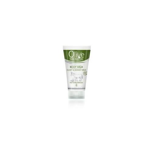 Body Milk Donkey Milk and Olive Oil Minoan Life - Olive Beauty Medi Care 150ml