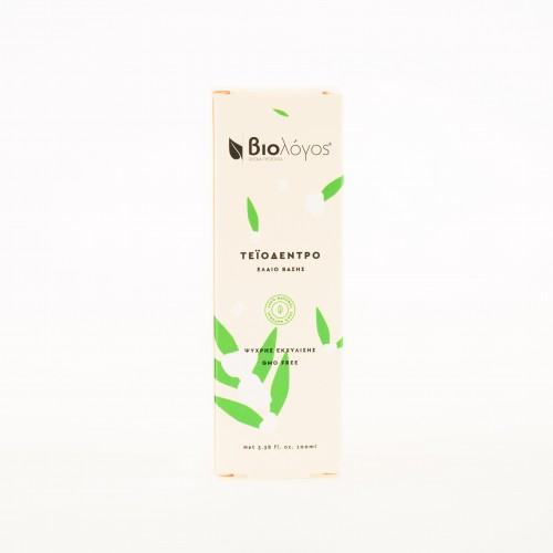 Tea Tree Carrier (Base) oil Biologos (100ml)