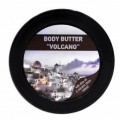 Body Butter '' Volcano'' with Volcanic Stone Extract and Olive Oil Kollectiva (75ml)