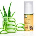 Natural Sunscreens & Sun Care for Face and Body